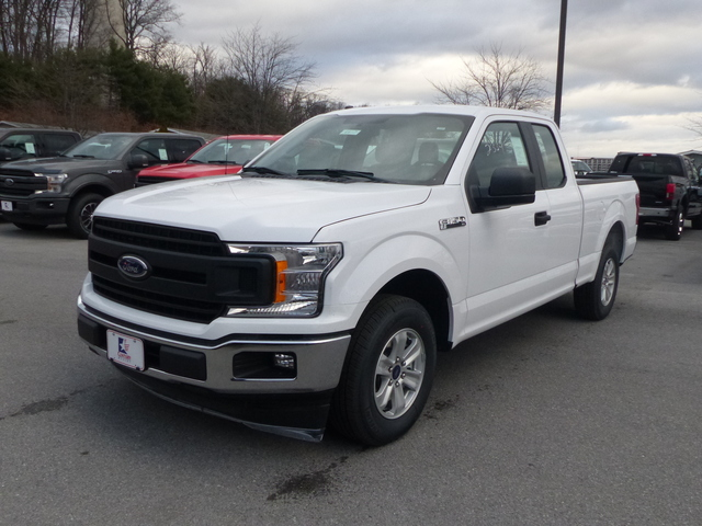 2018 F-150 Super Cab, Pickup #188117 - photo 1