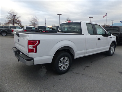 2018 F-150 Super Cab, Pickup #188117 - photo 5