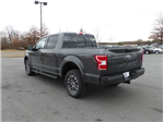 2018 F-150 SuperCrew Cab 4x4, Pickup #188124 - photo 2