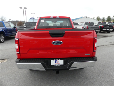 2018 F-150 Super Cab 4x4,  Pickup #188161 - photo 6