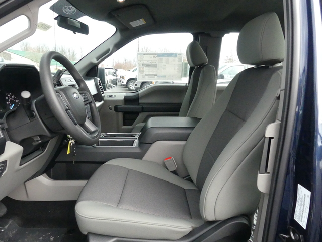 2018 F-150 Super Cab 4x4,  Pickup #188185 - photo 12