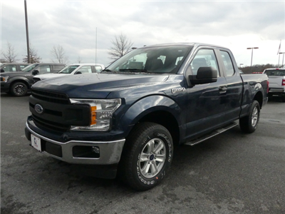 2018 F-150 Super Cab 4x4,  Pickup #188185 - photo 1