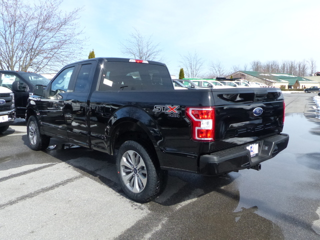 2018 F-150 Super Cab 4x4,  Pickup #188223 - photo 2