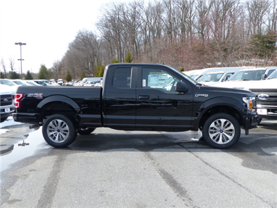 2018 F-150 Super Cab 4x4,  Pickup #188223 - photo 4