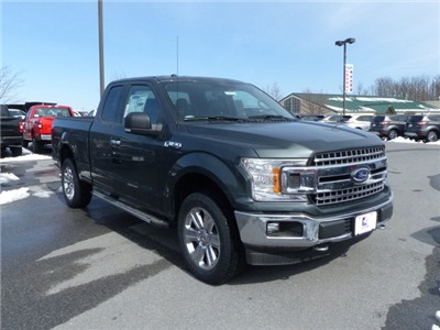 2018 F-150 Super Cab 4x4,  Pickup #188226 - photo 3