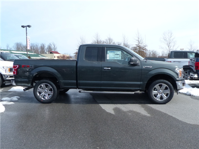 2018 F-150 Super Cab 4x4,  Pickup #188226 - photo 4