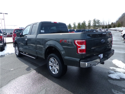 2018 F-150 Super Cab 4x4,  Pickup #188226 - photo 2