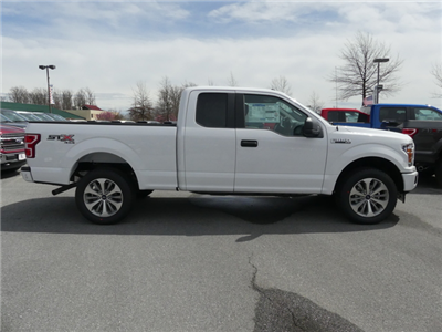 2018 F-150 Super Cab 4x4,  Pickup #188232 - photo 4