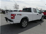 2018 F-150 Super Cab 4x4,  Pickup #188232 - photo 5
