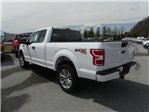 2018 F-150 Super Cab 4x4,  Pickup #188232 - photo 2