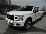 2018 F-150 Super Cab 4x4,  Pickup #188232 - photo 1