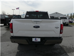 2018 F-150 SuperCrew Cab 4x4,  Pickup #188237 - photo 6