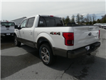 2018 F-150 SuperCrew Cab 4x4,  Pickup #188237 - photo 2
