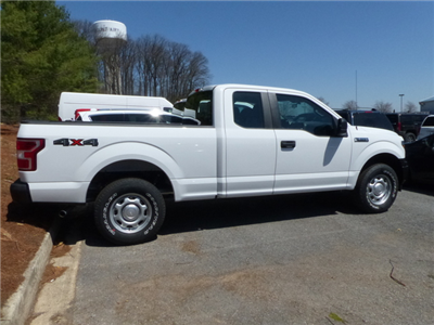 2018 F-150 Super Cab 4x4,  Pickup #188243 - photo 4