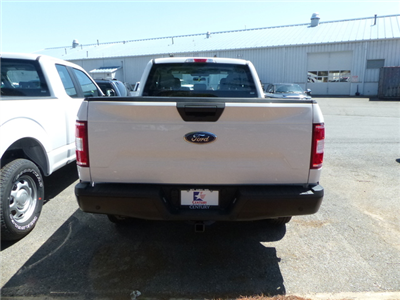 2018 F-150 Super Cab 4x4,  Pickup #188243 - photo 5