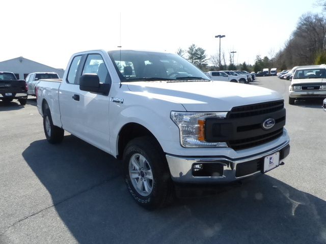 2018 F-150 Super Cab 4x4,  Pickup #188247 - photo 3