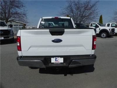 2018 F-150 Super Cab 4x4,  Pickup #188247 - photo 6