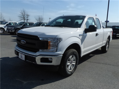 2018 F-150 Super Cab 4x4,  Pickup #188247 - photo 1