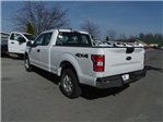 2018 F-150 Super Cab 4x4,  Pickup #188247 - photo 2