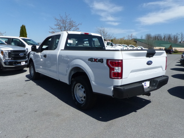 2018 F-150 Super Cab 4x4,  Pickup #188254 - photo 5