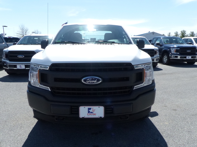 2018 F-150 Super Cab 4x4,  Pickup #188254 - photo 7