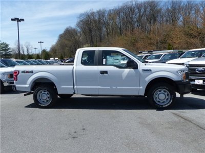 2018 F-150 Super Cab 4x4,  Pickup #188254 - photo 3