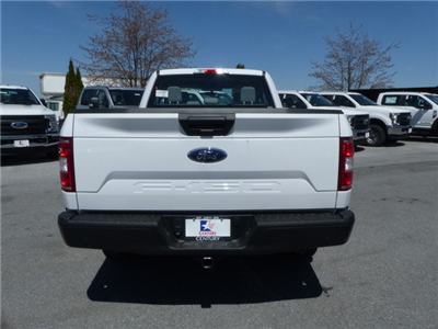 2018 F-150 Super Cab 4x4,  Pickup #188254 - photo 4