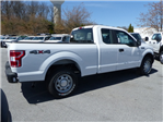 2018 F-150 Super Cab 4x4,  Pickup #188254 - photo 2