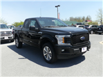 2018 F-150 Super Cab 4x4,  Pickup #188256 - photo 3