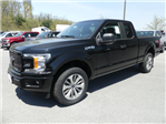 2018 F-150 Super Cab 4x4,  Pickup #188256 - photo 1
