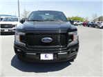 2018 F-150 Super Cab 4x4,  Pickup #188256 - photo 7