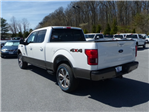 2018 F-150 SuperCrew Cab 4x4,  Pickup #188264 - photo 5