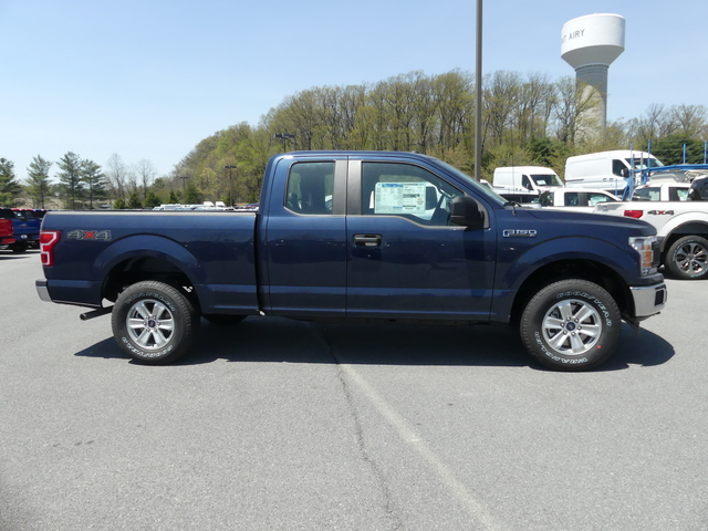 2018 F-150 Super Cab 4x4,  Pickup #188268 - photo 4