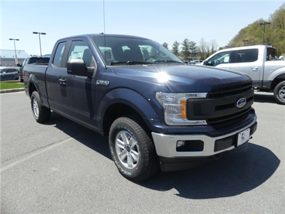 2018 F-150 Super Cab 4x4,  Pickup #188268 - photo 3