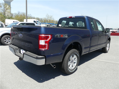 2018 F-150 Super Cab 4x4,  Pickup #188268 - photo 5