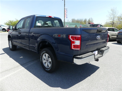 2018 F-150 Super Cab 4x4,  Pickup #188268 - photo 2