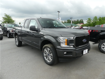 2018 F-150 Super Cab 4x4,  Pickup #188303 - photo 3