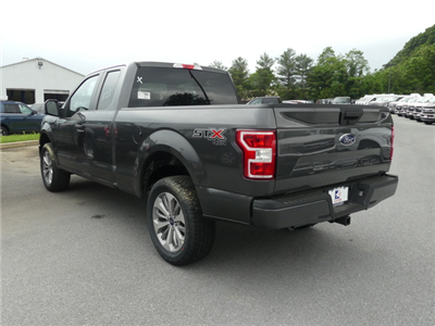 2018 F-150 Super Cab 4x4,  Pickup #188303 - photo 2
