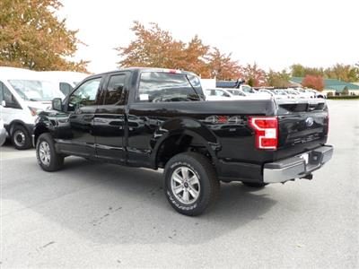 2018 F-150 Super Cab 4x4,  Pickup #188436 - photo 2