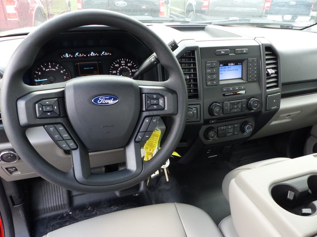 2018 F-150 Regular Cab 4x2,  Pickup #188441 - photo 11