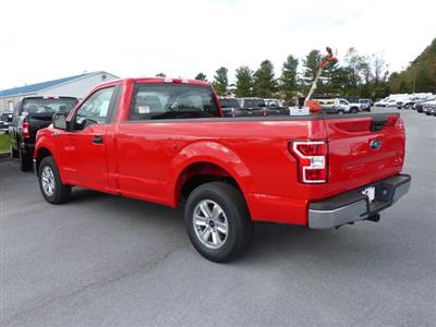 2018 F-150 Regular Cab 4x2,  Pickup #188441 - photo 2