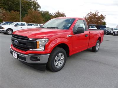 2018 F-150 Regular Cab 4x2,  Pickup #188441 - photo 1