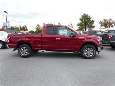 2018 F-150 Super Cab 4x4,  Pickup #188442 - photo 4