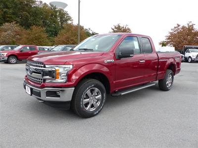 2018 F-150 Super Cab 4x4,  Pickup #188442 - photo 1