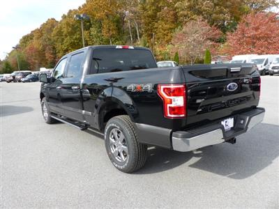 2018 F-150 SuperCrew Cab 4x4,  Pickup #188459 - photo 5