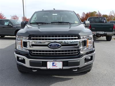 2018 F-150 SuperCrew Cab 4x4,  Pickup #188459 - photo 7