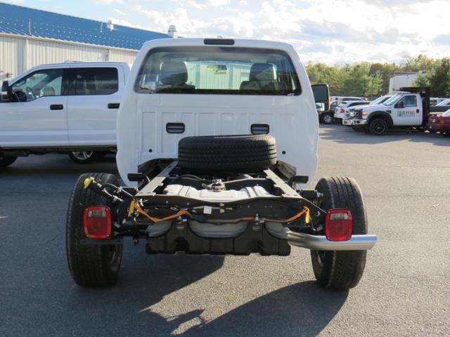 2016 F-350 Regular Cab Cab Chassis #Z168515 - photo 6