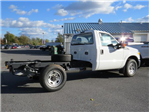 2016 F-350 Regular Cab Cab Chassis #Z168515 - photo 4