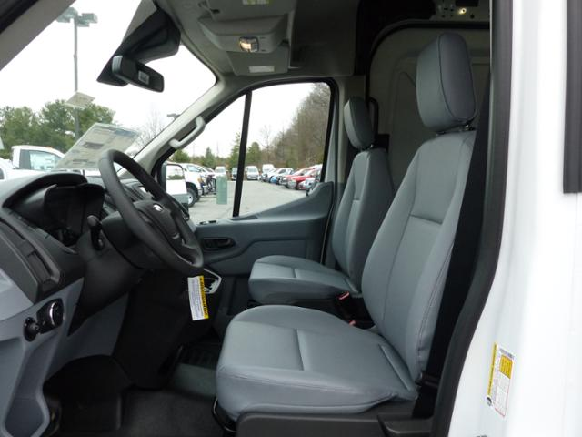 2017 Transit 250 Medium Roof Cargo Van #Z177019 - photo 12