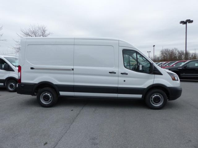 2017 Transit 250 Medium Roof Cargo Van #Z177019 - photo 5